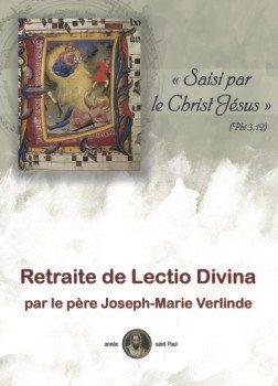 14 CD - Saisi par le Christ Jésus