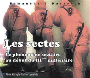 2 CD-Les sectes