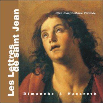 2 CD-Les lettres de saint Jean