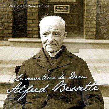 1 CD - Le serviteur de Dieu, Alfred Besset