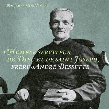 1 CD Frère André Besset