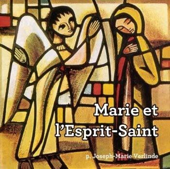 1 CD - Marie et l'Esprit-Saint