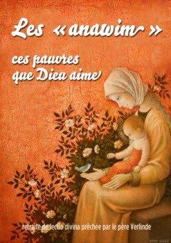 """11 CD - Les """"anawim"""", ces pauvres que Dieu aime"""