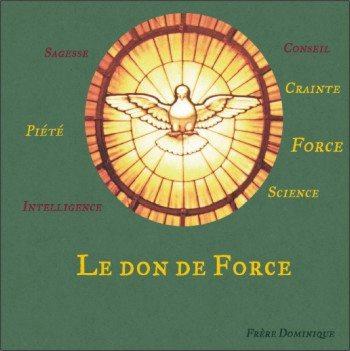 1 CD - Le don de Force