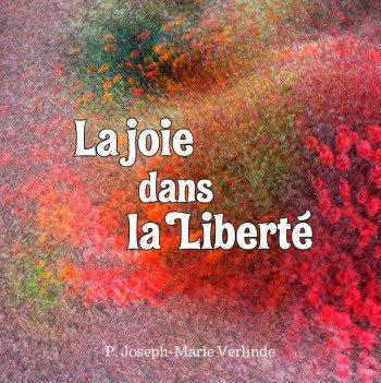 1 CD - La joie dans la liberté