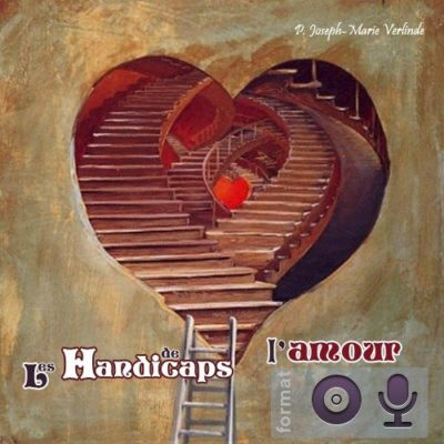 CD - Les handicaps de l'amour