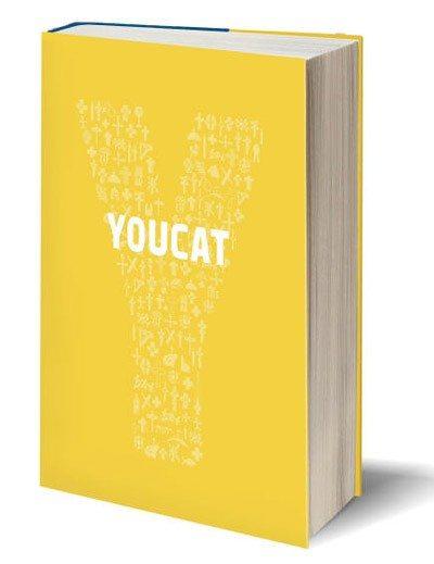 Livre - Youcat (catéchisme pour les jeunes)