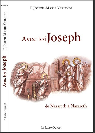 AVEC TOI JOSEPH, de Nazareth à Nazareth