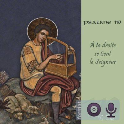 Psaume 110