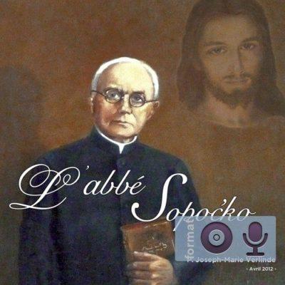 Saint Abbé Sopocko
