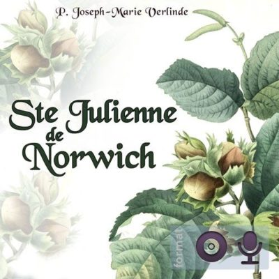 sainte Julienne de Norwich