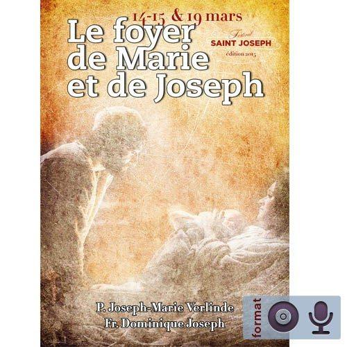 Le foyer de Joseph et de Marie